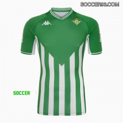 Real Betis Home Jersey 2021/22