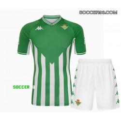 Real Betis Home Kit 2021/22