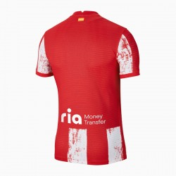 Atletico Madrid Home Jersey 2021/22