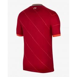 Liverpool Home Jersey 2021/22