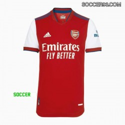 Arsenal Home Jersey 2021/22