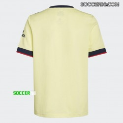 Arsenal Away Jersey 2021/22