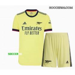 Arsenal Away Kit 2021/22