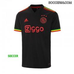 Ajax Third Jersey 2021/22