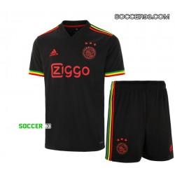 Ajax Third Kit 2021/22
