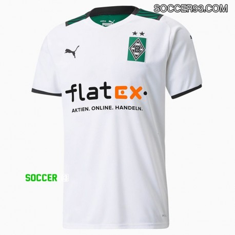 Borussia Monchengladbach Home Jersey 2021/22