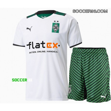 Borussia Monchengladbach Home Kit 2021/22
