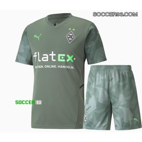 Borussia Monchengladbach Away Kit 2021/22