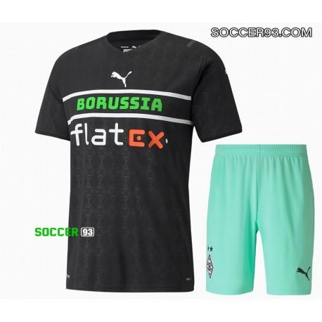 Borussia Monchengladbach Third Kit 2021/22