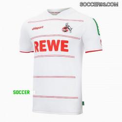 FC Koln Home Jersey 2021/22