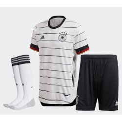 Germany Home Uniform 2020