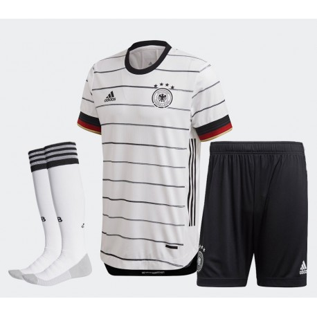 Germany Home Uniform 2020