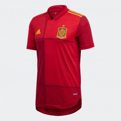 Spain Home Jersey 2020