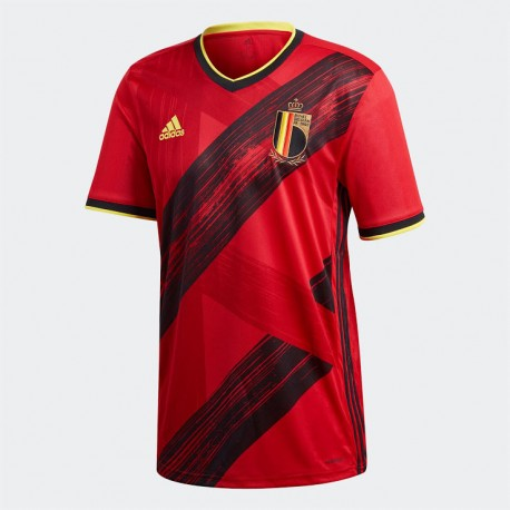Belgium Home Jersey 2020