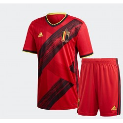 Belgium Home Kit 2020