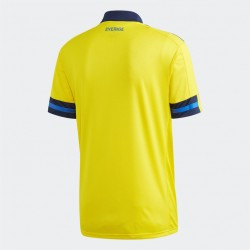 Sweden Home Jersey 2020