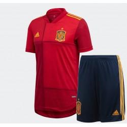 Spain Home Kit 2020