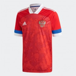 Russia Home Jersey 2020