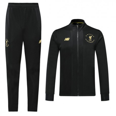 Liverpool 6 TIMES Training Suit