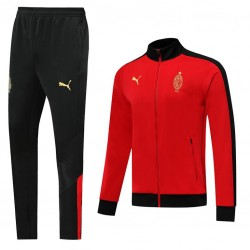 120th Anniversary Milan Training Suit