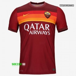 Roma Home Jersey 2020/21