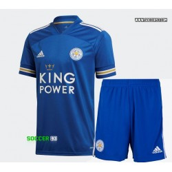 Leicester Home Kit 2020/21