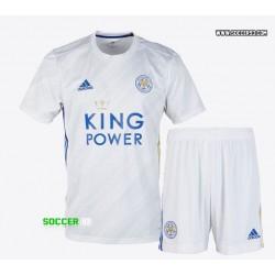 Leicester Away Kit 2020/21
