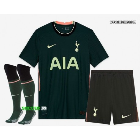 Tottenham Away Uniform 2020/21