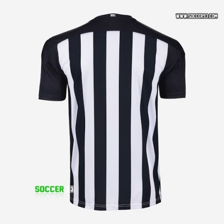 Newcastle United Home Jersey 2020/21