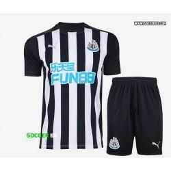 Newcastle United Home Kit 2020/21