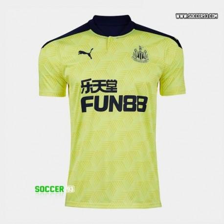 Newcastle United Away Jersey 2020/21