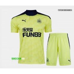 Newcastle United Away Kit 2020/21