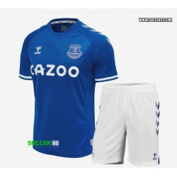Everton Home Kit 2020/21