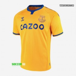 Everton Away Jersey 2020/21