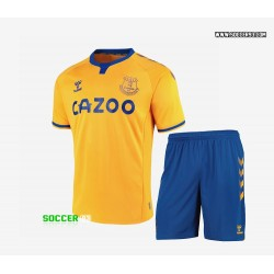 Everton Away Kit 2020/21