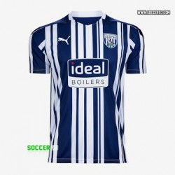 West Bromwich Albion Home Jersey 2020/21