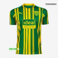 West Bromwich Albion Away Jersey 2020/21