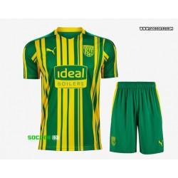 West Bromwich Albion Away Kit 2020/21