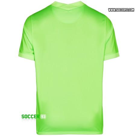 Wolfsburg Home Jersey 2020/21