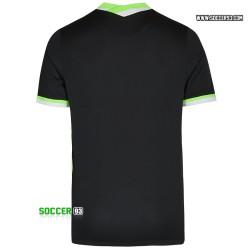 Wolfsburg Away Jersey 2020/21