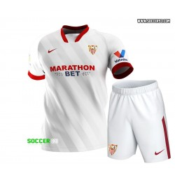Sevilla Home Kit 2020/21