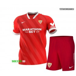 Sevilla Away Kit 2020/21