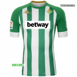 Real Betis Home Jersey 2020/21