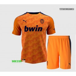 Valencia Away Kit 2020/21