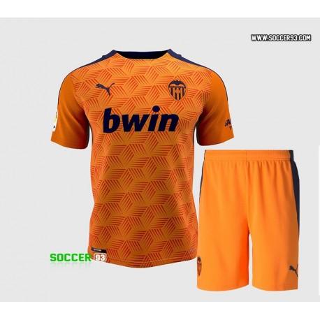 Valencia Away Kit 2020/21