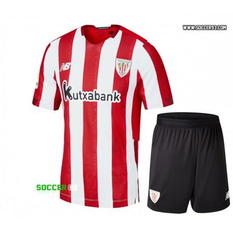 Athletic Bilbao Home Kit 2020/21