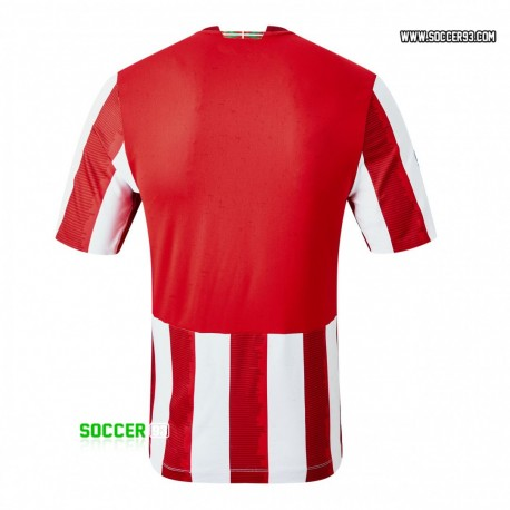 Athletic Bilbao Home Jersey 2020/21