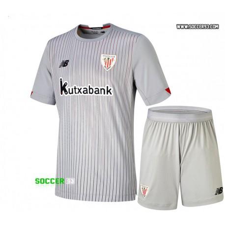 Athletic Bilbao Away Kit 2020/21