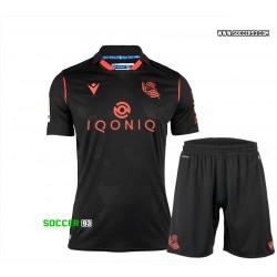 Real Sociedad Away Kit 2020/21