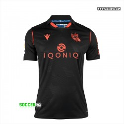 Real Sociedad Away Jersey 2020/21